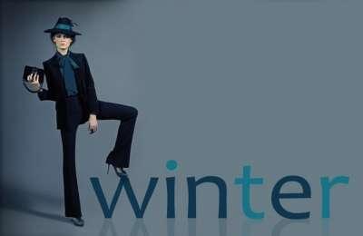 للشتاء افضل التصاميم