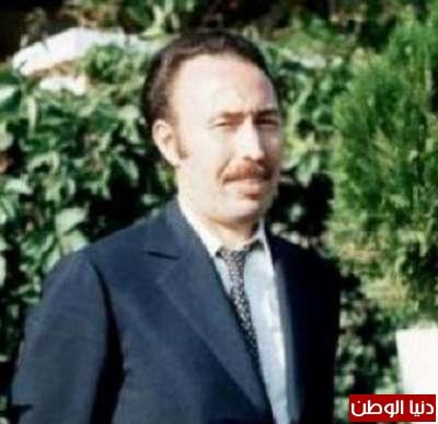 الرئيس الجزائري الراحل هواري بومدين 3909777481