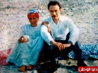 الرئيس الجزائري الراحل هواري بومدين 3909777483