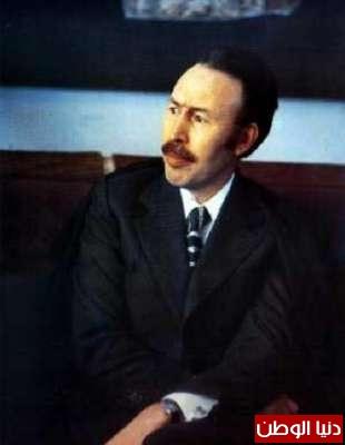 الرئيس الجزائري الراحل هواري بومدين 3909777484