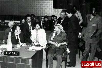 الرئيس الجزائري الراحل هواري بومدين 3909777487
