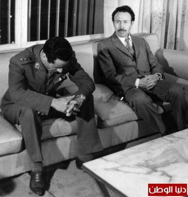 الرئيس الجزائري الراحل هواري بومدين 3909777488
