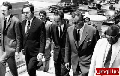 الرئيس الجزائري الراحل هواري بومدين 3909777489