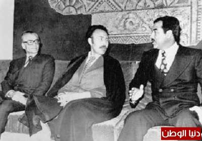 الرئيس الجزائري الراحل هواري بومدين 3909777491