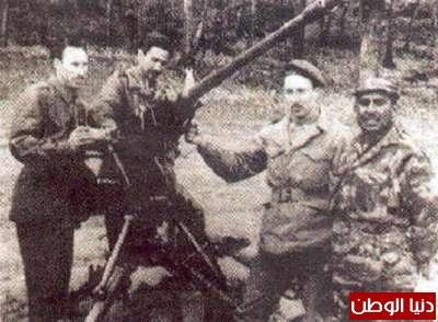 الرئيس الجزائري الراحل هواري بومدين 3909777492