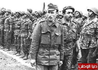 الرئيس الجزائري الراحل هواري بومدين 3909777493