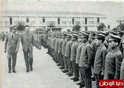 الرئيس الجزائري الراحل هواري بومدين 3909777494