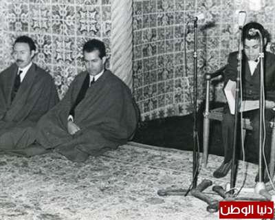 الرئيس الجزائري الراحل هواري بومدين 3909777495