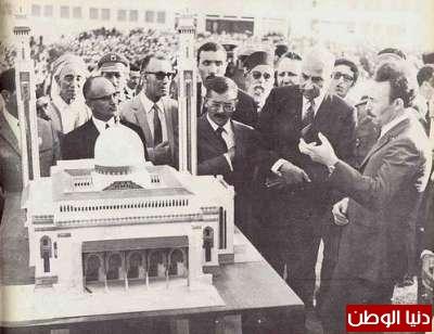 الرئيس الجزائري الراحل هواري بومدين 3909777496