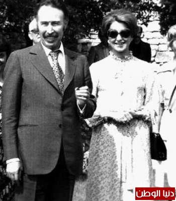 الرئيس الجزائري الراحل هواري بومدين 3909777497