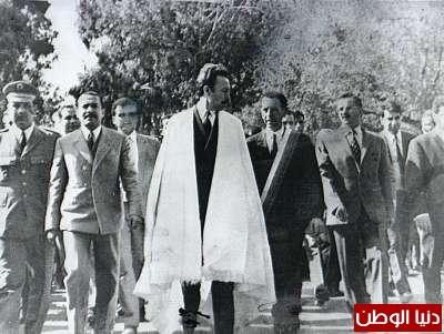 الرئيس الجزائري الراحل هواري بومدين 3909777498