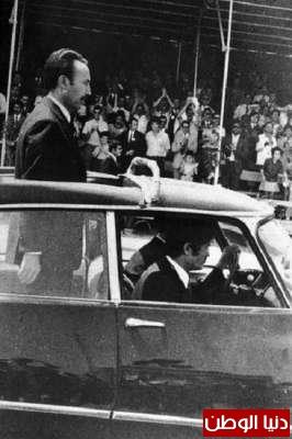 الرئيس الجزائري الراحل هواري بومدين 3909777499
