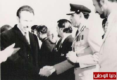 الرئيس الجزائري الراحل هواري بومدين 3909777500