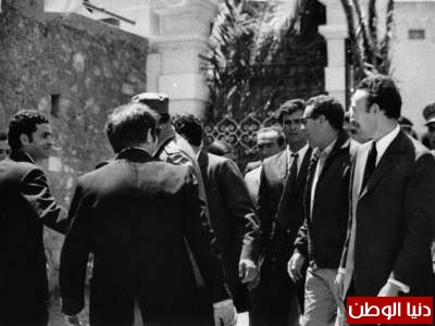 الرئيس الجزائري الراحل هواري بومدين 3909777501