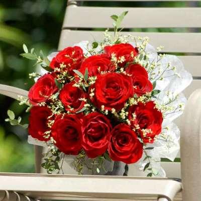 لعشاق الورود صور ورود صور باقة ورد ورود باللون الاحمر