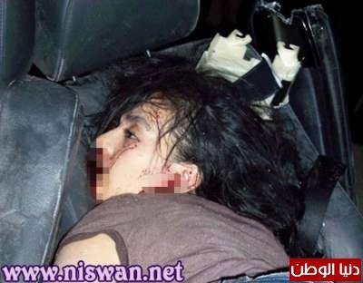 مقتل علياء المهدي صاحبة الصور