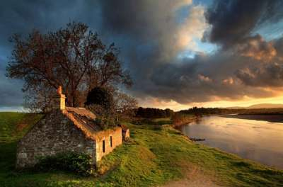 بريطانيا الطبيعة