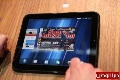 الأحداث التكنولوجية 2011