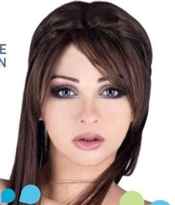 صور أجمل فنانات العرب لعام 2011