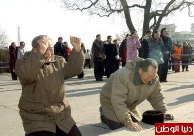 تشيع رئيس كوريا الشمالية 3909783720.jpg