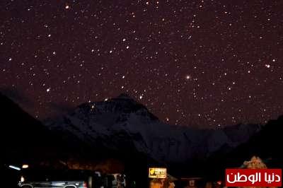 10 جبال فوق العادة مدعم بالصور والفيديو !