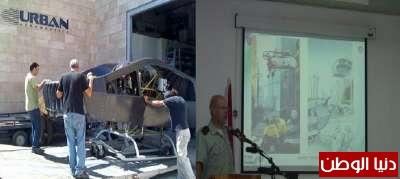 أغرب نماذج للتكنولوجيا العسكرية بالصور