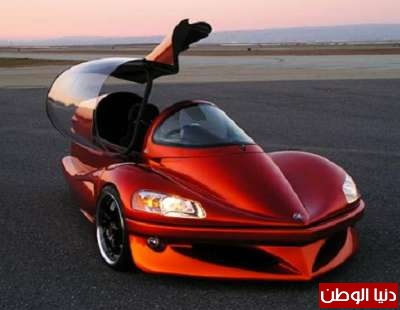 سيارات مُدهشة بالصور