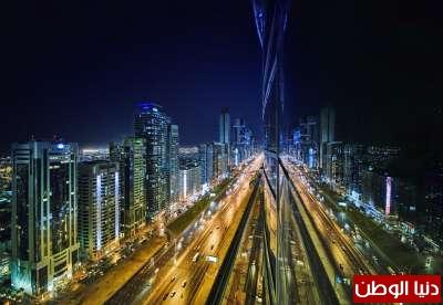دبي مدينة العجائب