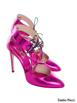 أحذية أنيقة لإطلالة فاتنة