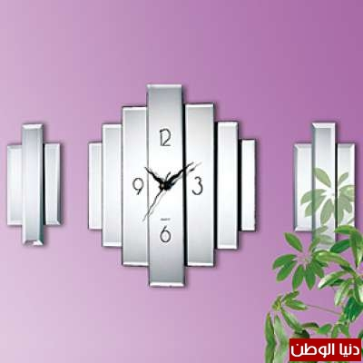 ساعات حائط عجيبه غريبه 3909792513.jpg