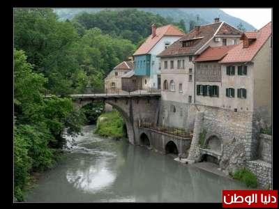 جسور الانهار جسور الانهار
