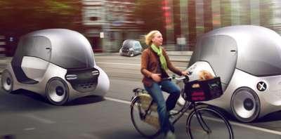 هكذا ستكون السيارات في عام 2030