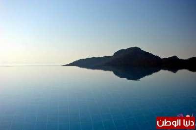 اجمل البحيرات العالم