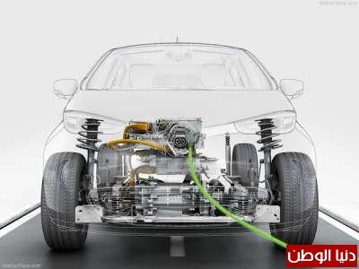 سيارة رينو 2013 تأتيكم بطلة