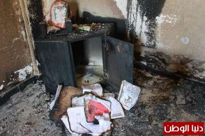 لقاء في منزل الاطفال الشهداء بغزة 3909796430.jpg