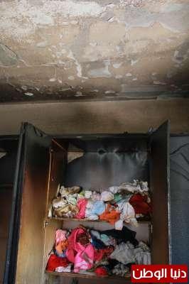 لقاء في منزل الاطفال الشهداء بغزة 3909796432.jpg