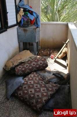 لقاء في منزل الاطفال الشهداء بغزة 3909796440.jpg