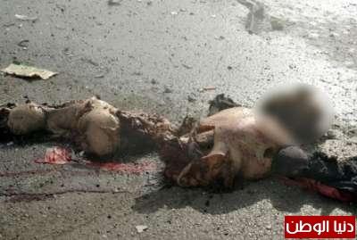 مجزرة مروعة بانفجارات تهز دمشق 3909803818.jpg