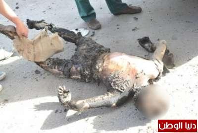 مجزرة مروعة بانفجارات تهز دمشق 3909803822.jpg