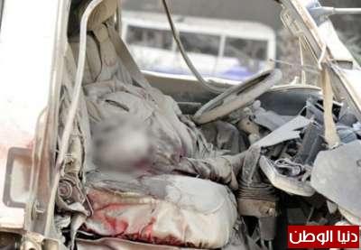 مجزرة مروعة بانفجارات تهز دمشق 3909803826.jpg