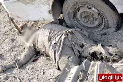 مجزرة مروعة بانفجارات تهز دمشق 3909803828.jpg