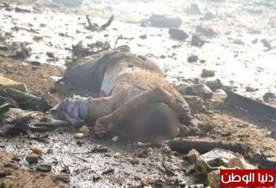 مجزرة مروعة بانفجارات تهز دمشق 3909803829.jpg