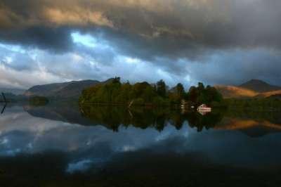 صور رائعة من المسابقة الوطنية البريطانية للمناظر الطبيعية