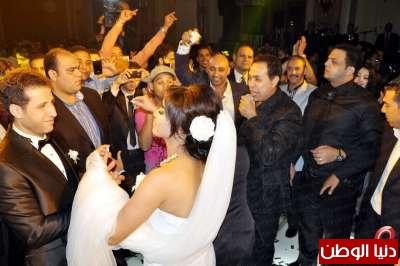"""بالصور : حفل زفاف الغرائب والعجائب للمطربة"""" امينة بتاعة الحنطور"""" ليلة من ليالى الخيال بحضور نجوم مصر  3909812859"""
