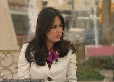 مذيعة قناة العربية: العراقية سهير القسي 3909823133.jpg