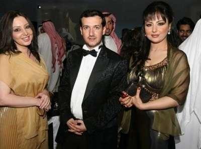 مذيعة قناة العربية: العراقية سهير القسي 3909823142.jpg