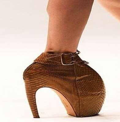 2a71d0f19 أغرب صيحات الأحذية النسائية بالصور - منتدى الفرح المسيحى