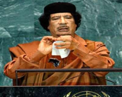 مقارنة بين حكام الخليج الخونة والقائد معمر القذافي 3909830247