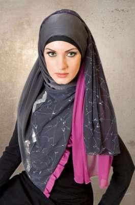 طرق مختلفة ومتنوعة لوضع الحجاب 3909840077.jpg