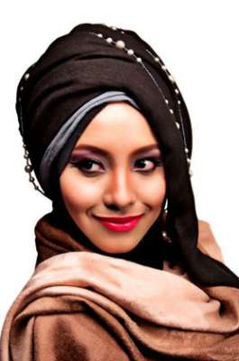 طرق مختلفة ومتنوعة لوضع الحجاب 3909840084.jpg